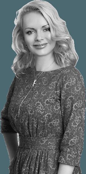 Анна Алехина Управляющий партнер